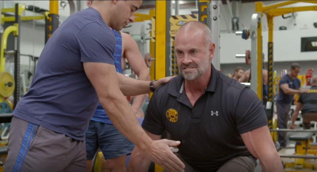Strength Club en Australia Kingdom Gym