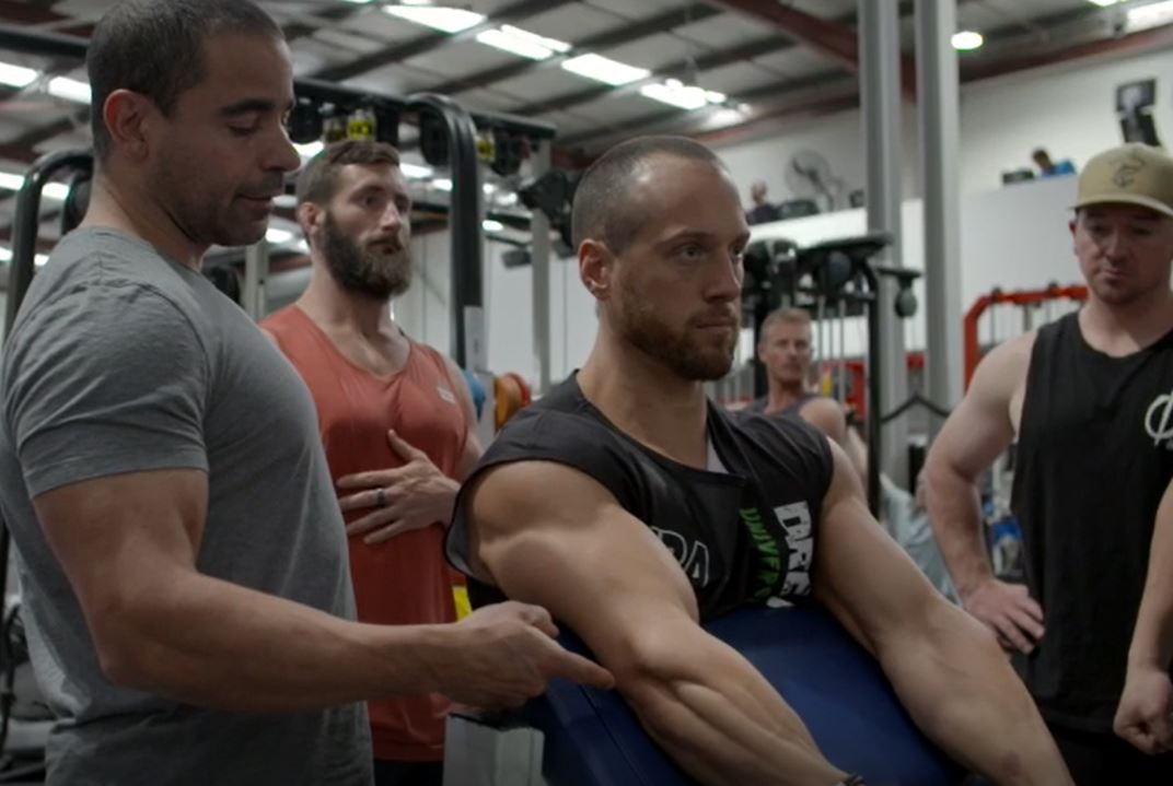 Australia Kingdom Gym -Strengthclub-gym
