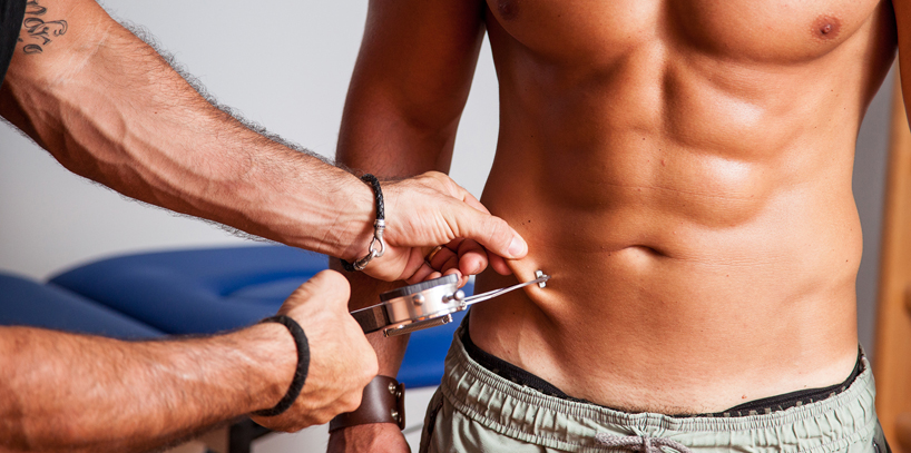 Cinco estrategias para quemar grasa y mantenerse magro todo el año
