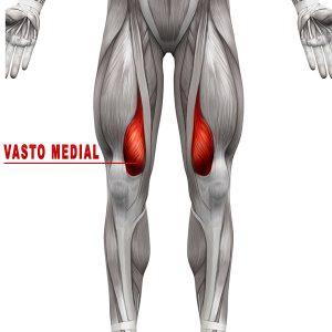 Cómo fortalecer las rodillas