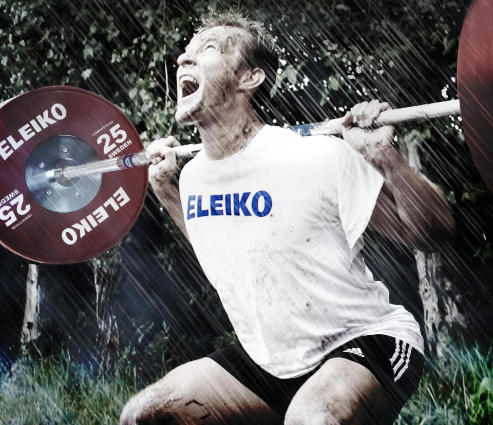equipo-eleiko gym-polo