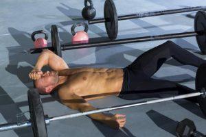 Evitar lesiones durante el entrenamiento de Fuerza